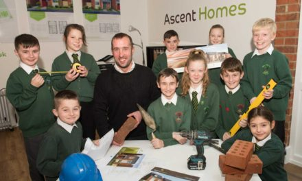 Blyth New Delaval Primary school visits development