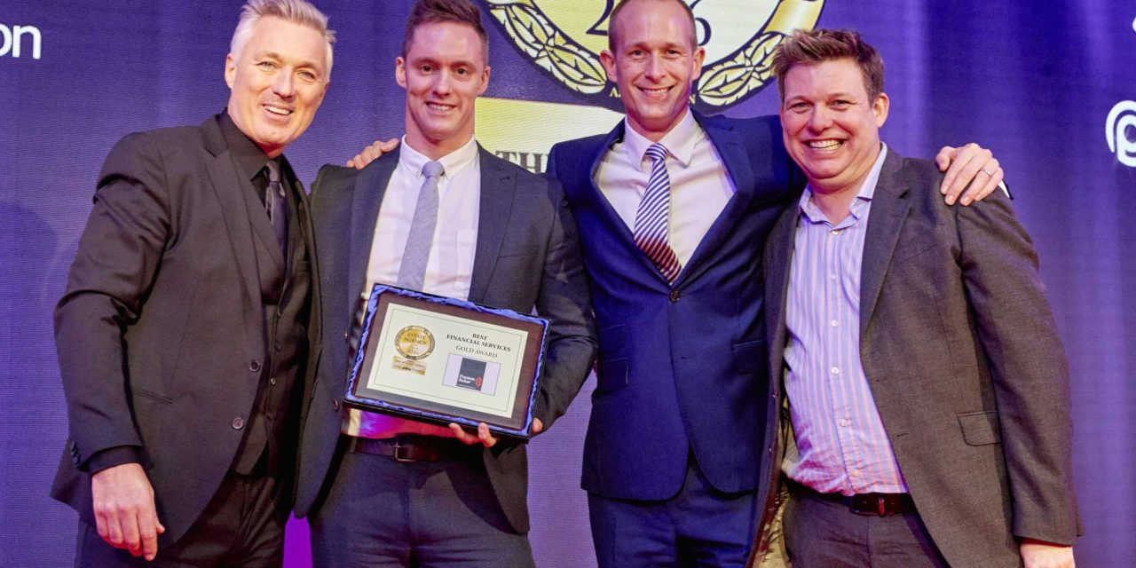 Three of the best as Yorkshire estate agent enjoys triple success at Estate Agency of the Year awards