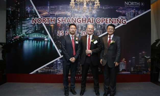 Newcastle headquartered North Group strengthens international network