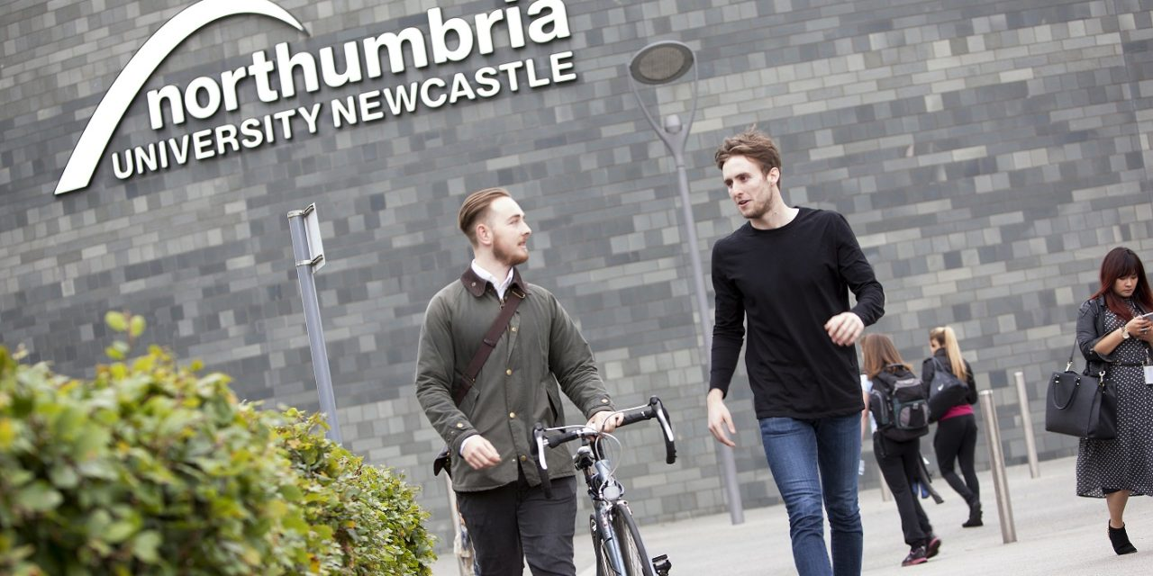 After dark opening provides final opportunity of 2016 to sample life at Northumbria University