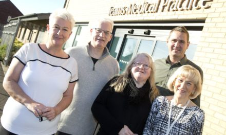 Transport help for patients