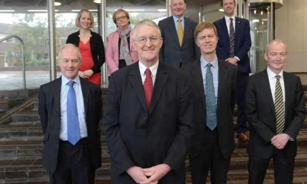Exiting the EU committee hears evidence in Sunderland
