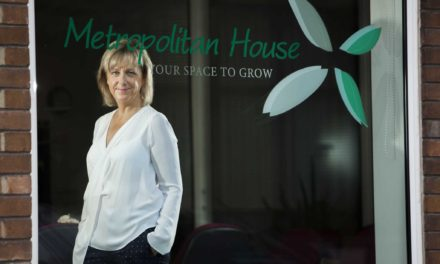 Predictions For 2017 – Get Over Brexit In 2017 Urges Gateshead Business Woman