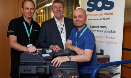 SOS group retained by college