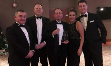Tyne and Wear Based Firm Lands Honours at Regional Manufacturing Awards