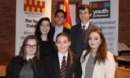 Youth elections results announced as thousands cast their vote