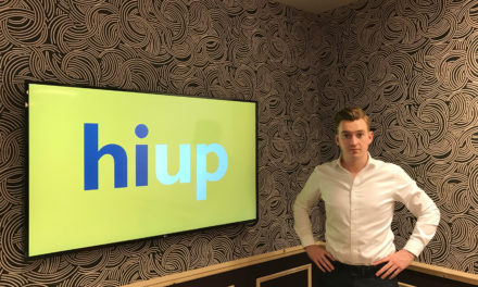 Recruitment app chooses North East for national launch