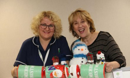 Hospice fundraiser promises to be a cracker