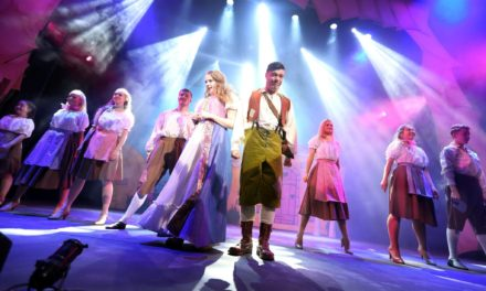 Relaxed Performance is a first for Gala Theatre