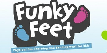 Tickets available for Funky Feet christmas Party