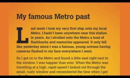Winners of Tyne and Wear Metro's short story competition announced
