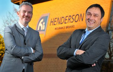 Henderson's targets record turnover on back of North East expansion