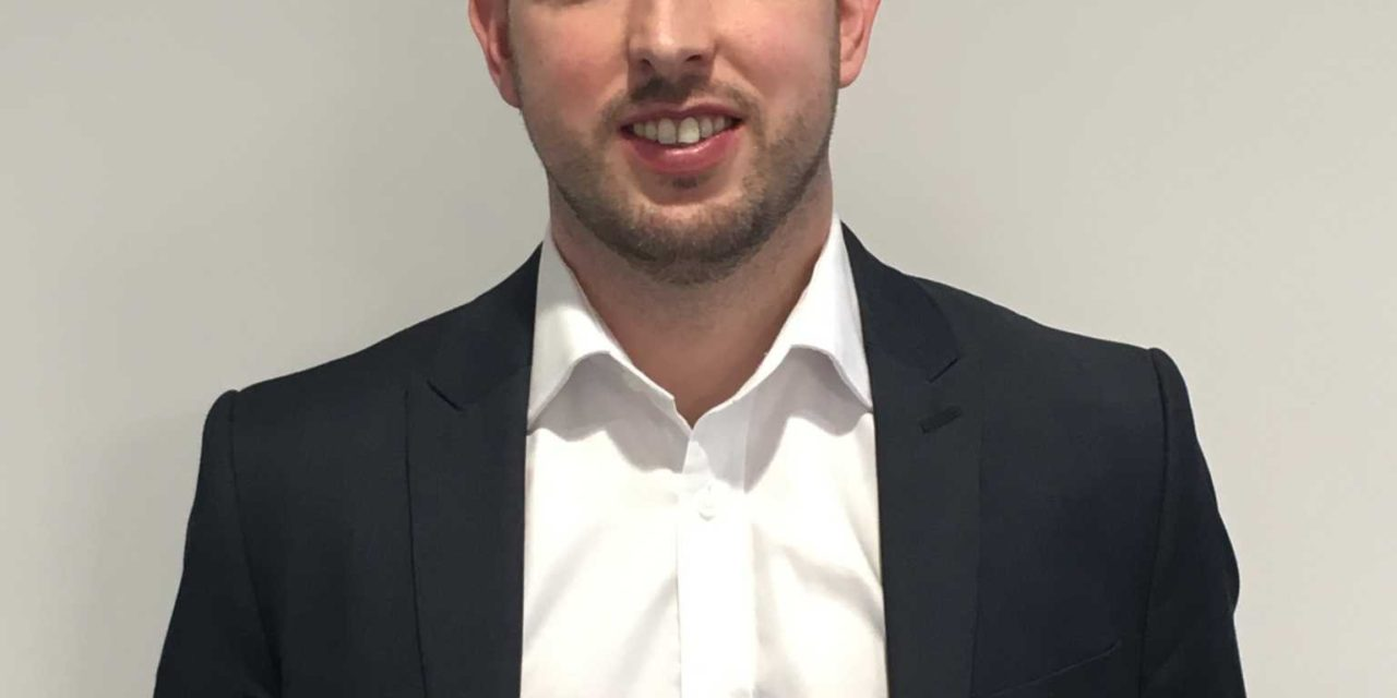 Sigma Capital Group plc appoint development manager