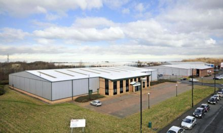 "MJM Commercial Appointed to Market ""Last Available"" 37,000 SQ FT Industrial Unit in North Tyneside"