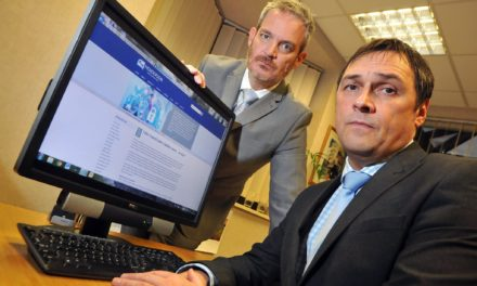 Henderson Insurance Brokers issues company health warning on cyber crime