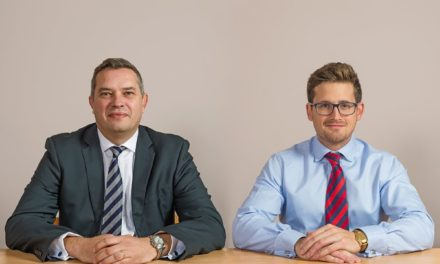 TTE to expand global presence with key appointments