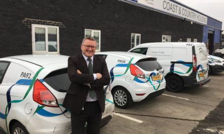 Coast & Country appoints Director of Property & Development