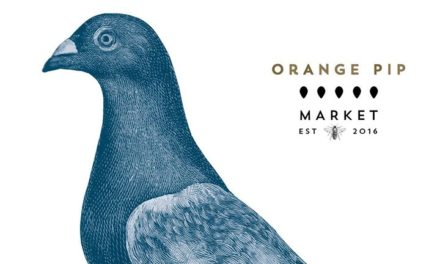 Orange Pip Market brings £1m business boom