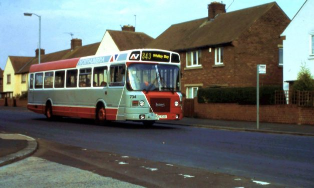Have you say on local bus services to Stobhill