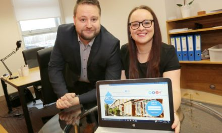 Successful Darlington business expands to Business Central