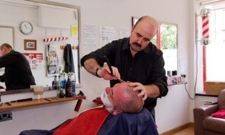 Product range takes the pain out of shaving