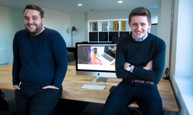 New affordable web design concept launches in North East