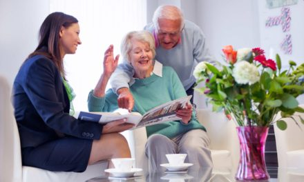 Pensioners In Guisborough To Benefit From Free Entitlements Advice Service