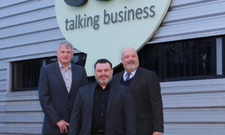 Sunderland telecoms firm starts the year on a high with three appointments