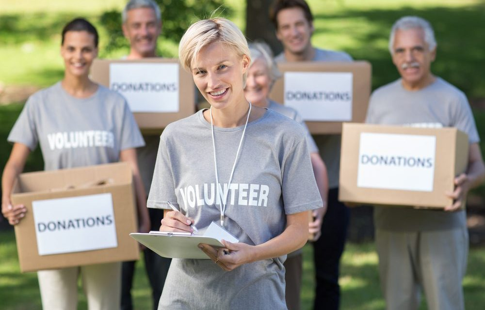 Northern-based charities that could use more support