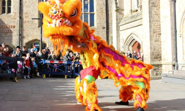 Durham Set to Welcome the Year of the Rooster