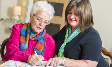 Retirees in easingwold to benefit fromfree entitlement advice service