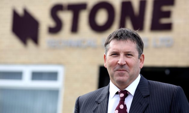 STS builds on success with million-pound growth