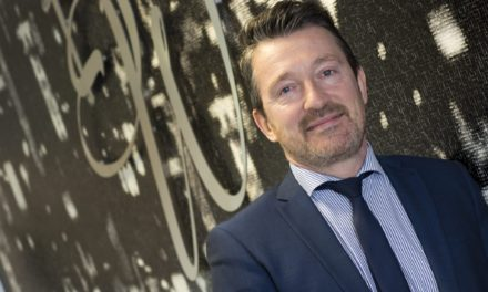 Newcastle medical accountancy firm makes board level appointment