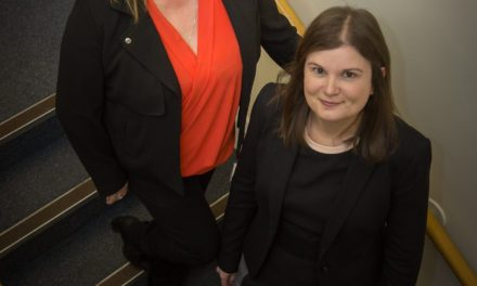 North East solicitors continues to grow