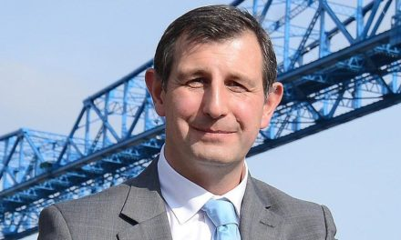 North East business leaders' reaction to Government's Industrial Strategy