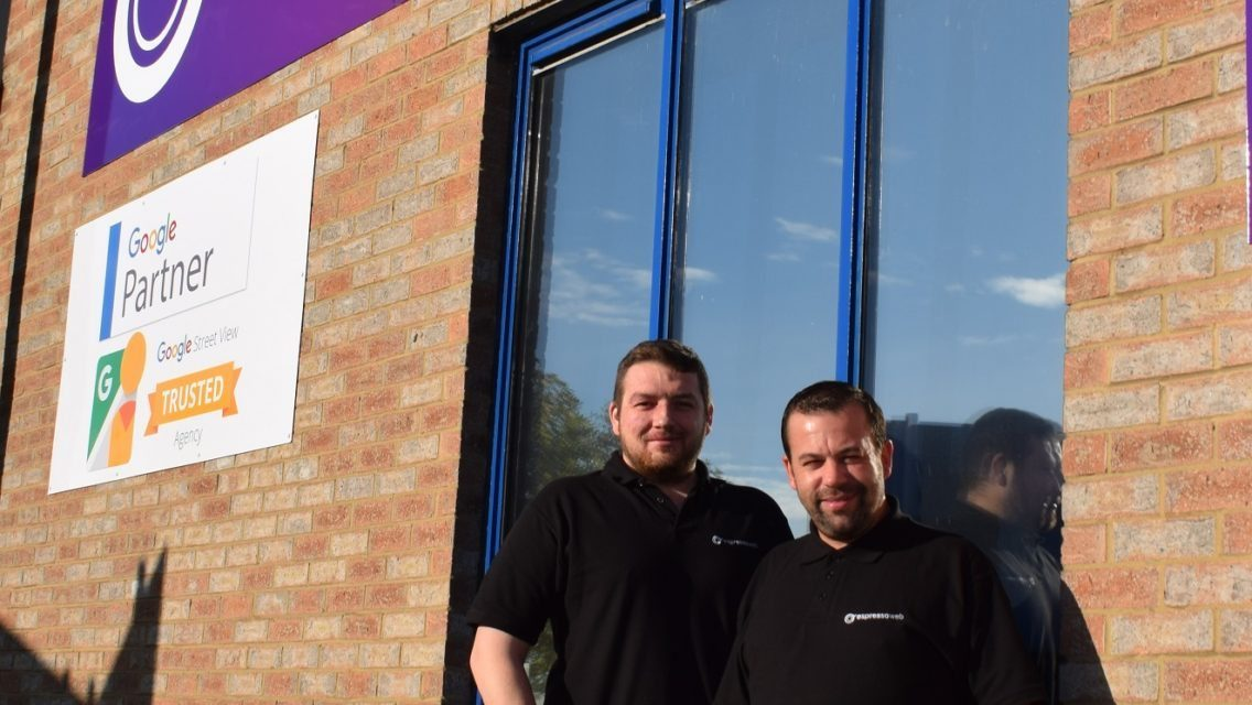 Fast Growing Digital Marketing Agency Opens a New Office as it Expands into Newcastle