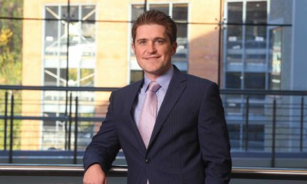 Deloitte adds new face to North East Financial Advisory Team