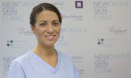Beat the January blues with Newcastle skin clinic