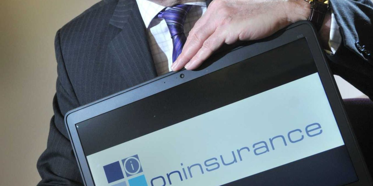 Newcastle firm takes insurance industry by storm