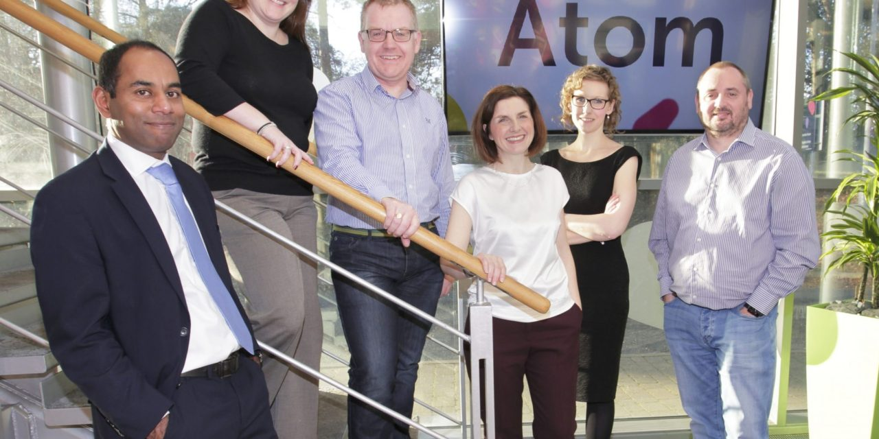 Muckle LLP advise leading financial technology firm Atom Bank