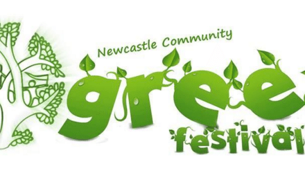 Community Fundraising Campaign to Save Green Festival