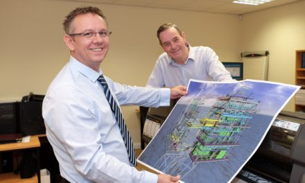 Project Design Group plans expansion on first anniversary