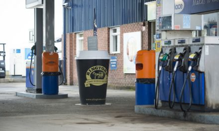 Fuelling business with Ringtons