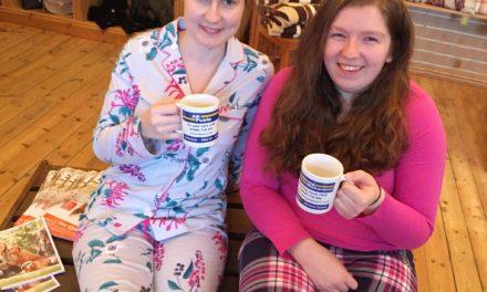 North Yorks family firm rewards staff with pyjama days