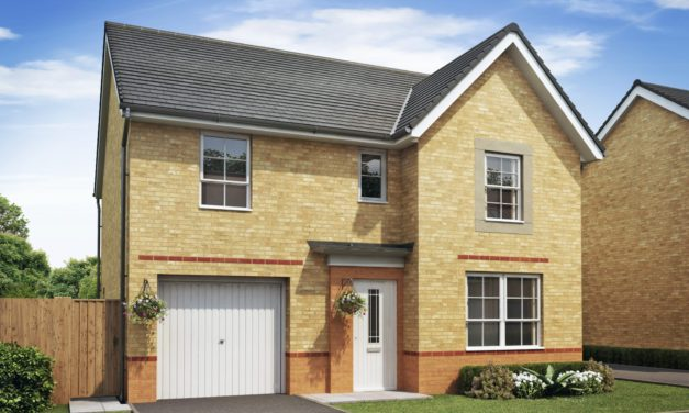 Selby helps appease housing shortage with soaring sales at new development