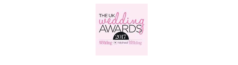 Three Tyne and Wear Venues shortlisted at the 2017 UK Wedding Awards