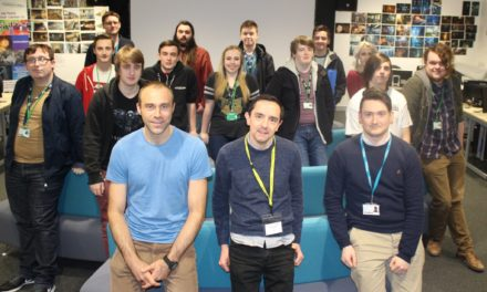 Students put skills to test in Digital Dragon's Den
