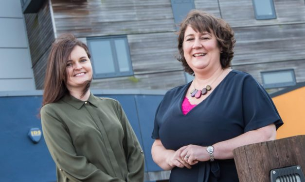 North East HR Company on track to double growth for third year