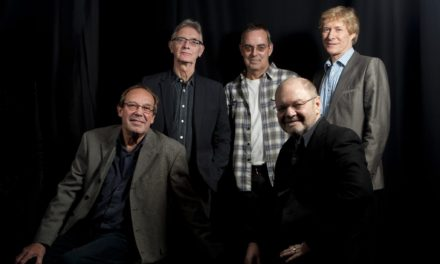 The Blues Band returns to Gala Theatre