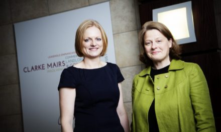 Two solicitors rise to new heights at Newcastle firm